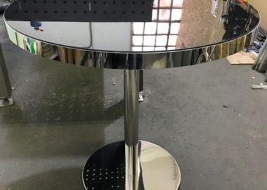 Изготовление мебели из металла